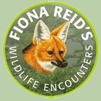 Fiona Reid Tour Logo